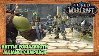 World of Warcraft Defang the Faithless Quest