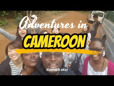 Cameroon Travel (TRAILER)