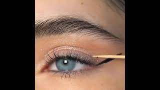 how to apply eąsy perfect winged eyeliner ? || do