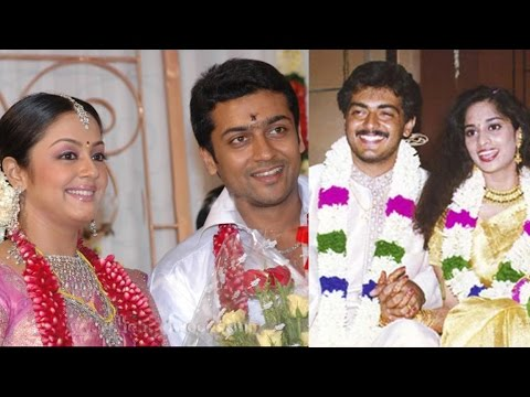 Tamil Actor And Actress Wedding Tamil Stars Wedding