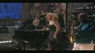 Elton John f/Mary J Blige - Nighttime Is the Right Time