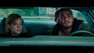 Don't Breathe - Blind Not Saint Clip -  Now Available On Digital Download