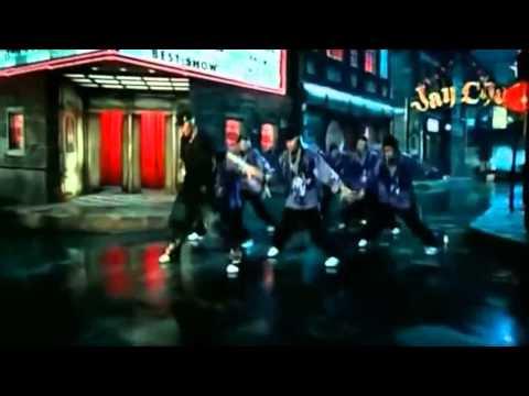Jay Chou - Ben Cao Gang Mu HD
