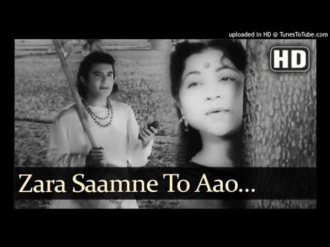 Zara Samne to aao chaliye By Ram Prasad