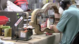 Baixar Building a PRS Acoustic with Dream Guitars