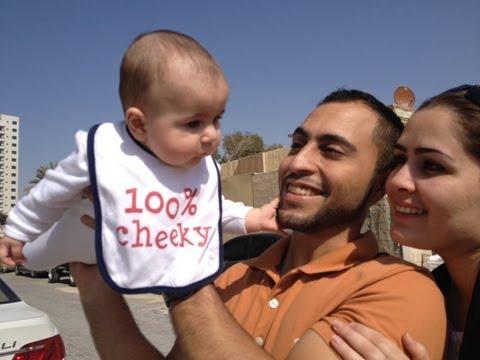 Yusuf Kassem - 1st Year Story