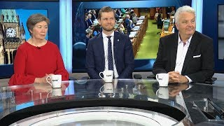Political strategists discuss Canada's COVID-19 strategy, First Ministers' meeting cancellation