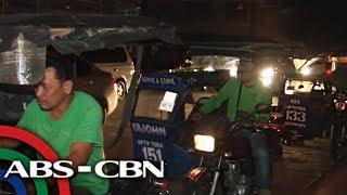 Bandila: Libreng insurance sa mga drayber, pasahero ng traysikel, lusot sa QC