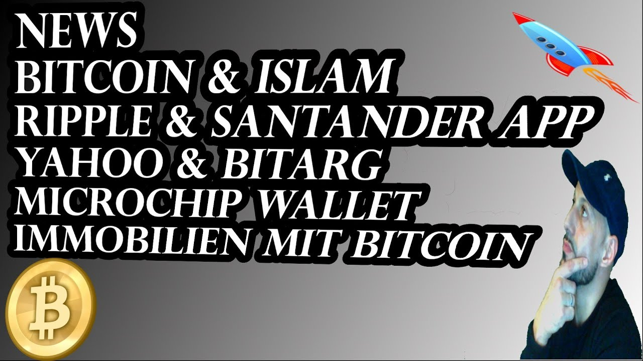 Bitcoin News Deutsch