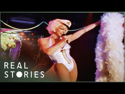 Guys As Dolls (Cross-Dressing Documentary) - Real Stories