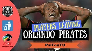 Players Leaving Orlando Pirates? | Will They Regret Letting Them Leave?