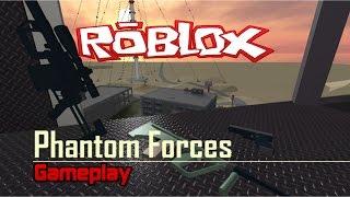 Roblox Gameplay Phantom Forces