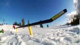Park Sessions Woodward Tahoe