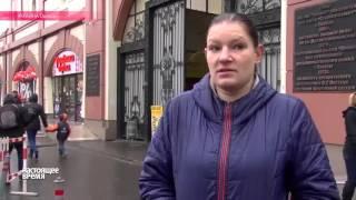 Каждая седьмая проститутка в Украине – несовершеннолетняя