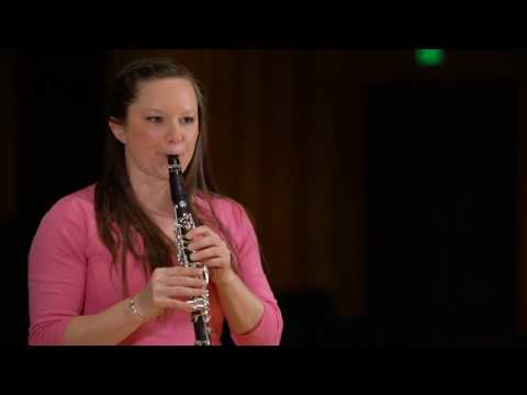 The E-Flat Clarinet in the Orchestra
