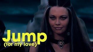 Jump (For My Love) - Mortal Kombat Annihilation