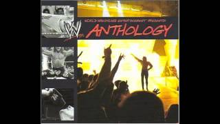 Real American Hulk Hogan Theme from WWE Anthology (The Federation Years)