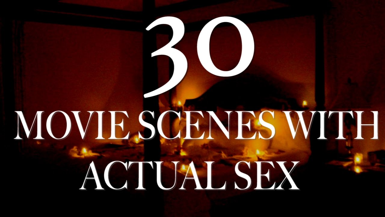 Real sex movies