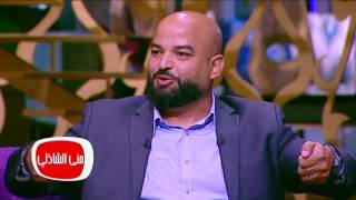 بالفيديو.. الفائز بكأس مهرجان الطعمية: تفوقت على سوري وإسرائيلي