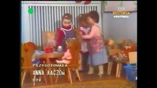 PRL 1987.04.01 Przedszkoli brak. Poznań czysty. Lekarz łapówkarz. Pobór