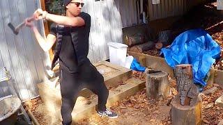 One of Alex Wassabi's most recent videos: