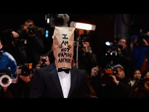 Shia LaBeouf Claims 'I'm Not Famous Anymore' At Berlin Film Festival