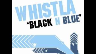 Whistla - Black n Blue