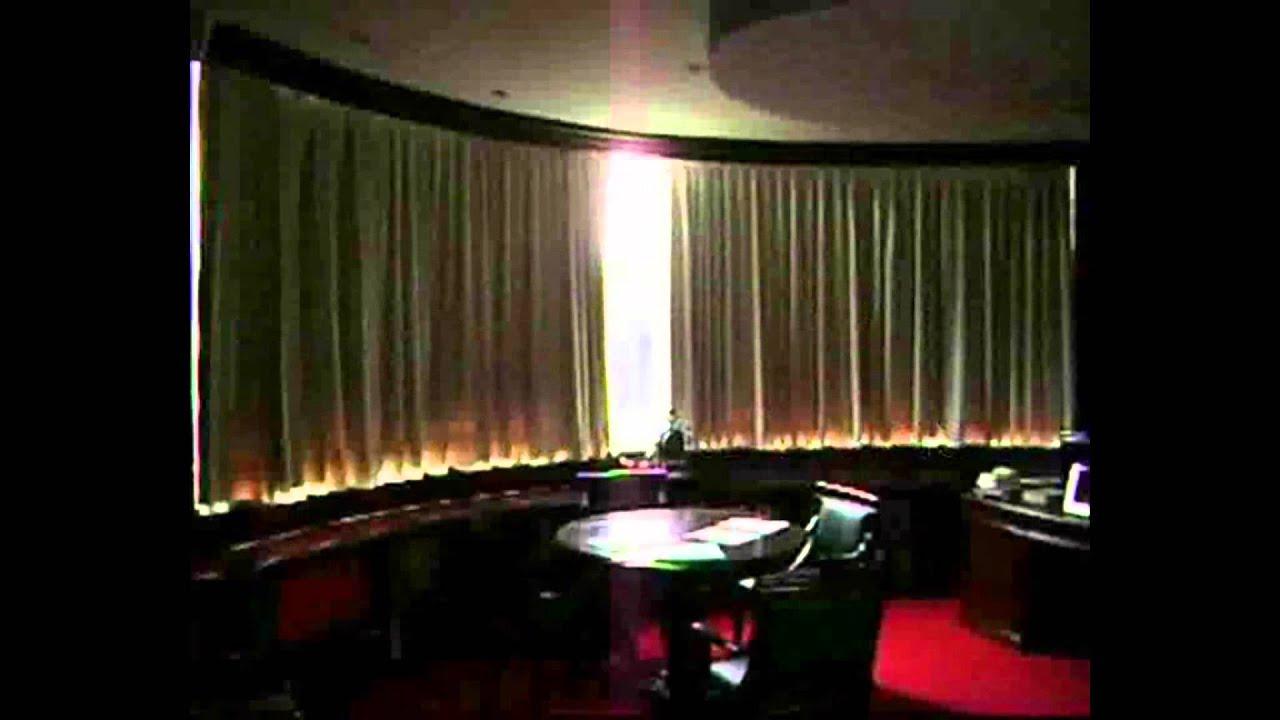 cortinas motorizadas Decoracin de interiores Cortinas