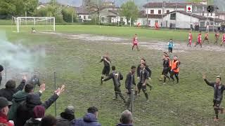 Promozione Girone C - Pieve Fosciana-C.S.Lebowski 0-1