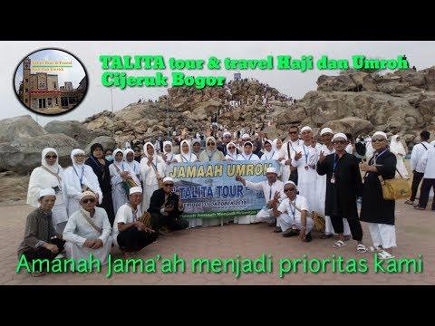 Dilengkapi RPP 3 kali pertemuan materi HAJI dan UMROH || Dahsyatnya Persatuan dalam ibadah Haji dan .