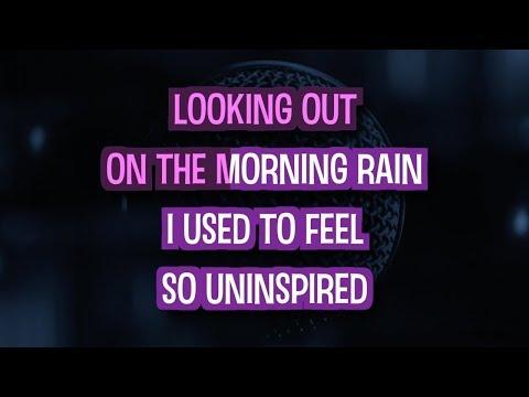(You Make Me Feel Like) A Natural Woman - Aretha Franklin | Karaoke