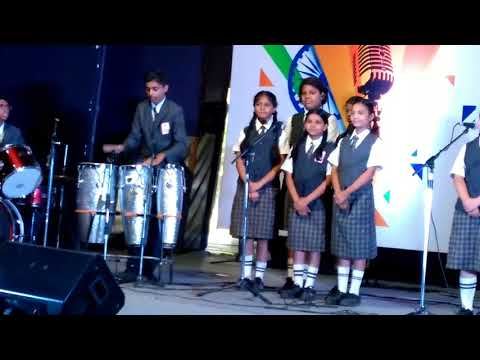 Lokmat Times Campus Club-Patriotic song Competition
