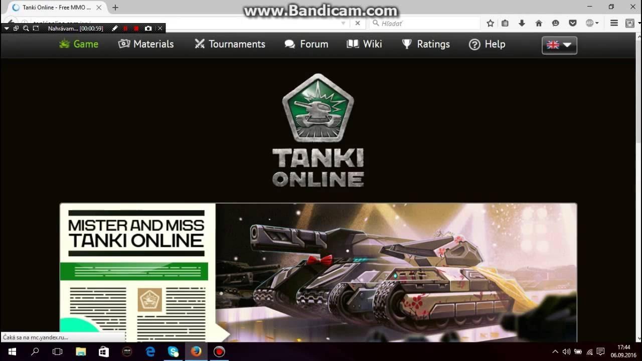 Tanki Online Tutorial how to get premium acc Free 2016