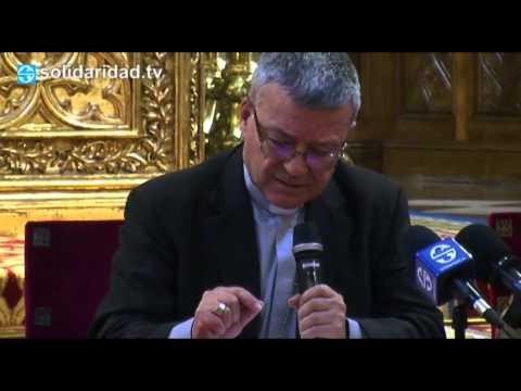 """Santiago Agrelo: """"El trato que se le da a los inmigrantes en la frontera es de una sociedad enferma"""""""