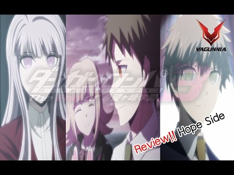 Review!! Danganronpa 3: The End of Kibougamine Gakuen ภาคความหวัง True End