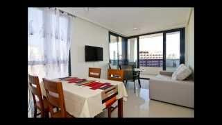 Апартаменты в трёх минутах от моря в г. Бенидорм(, 2013-04-06T08:19:24.000Z)
