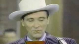 ernest tubb ---lets say goodbye
