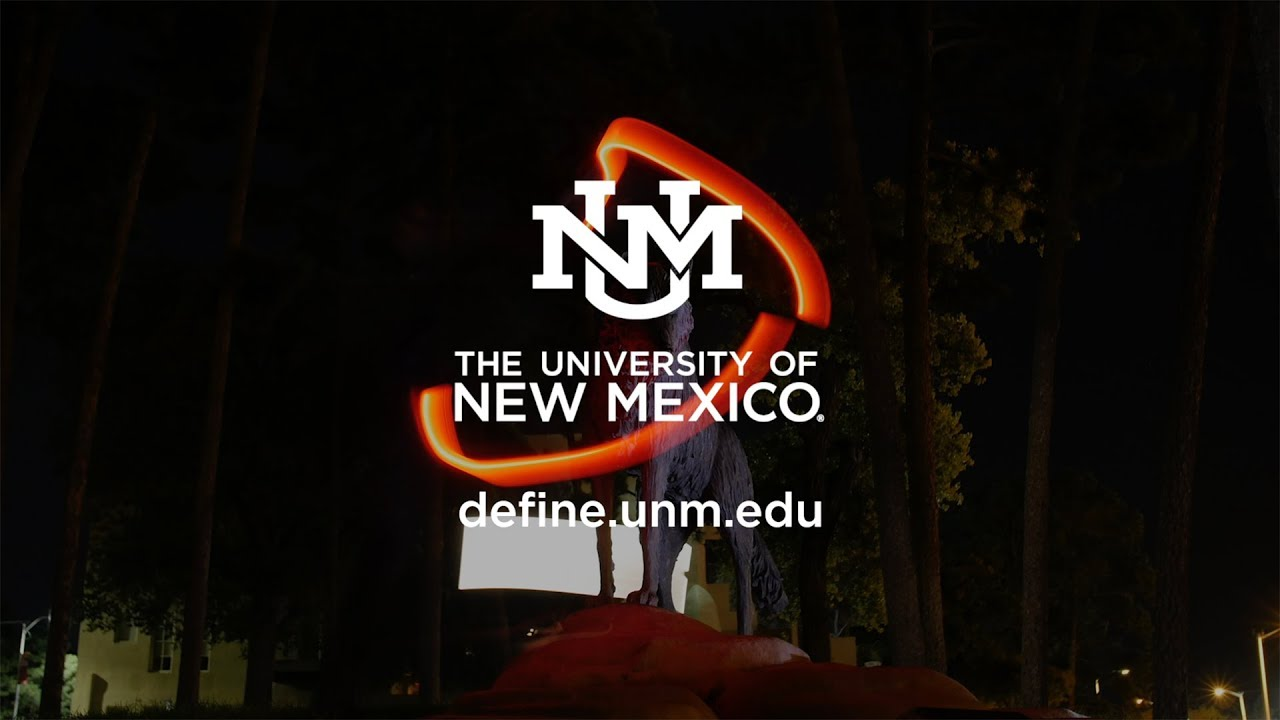 Office of Admissions | The University of New Mexico