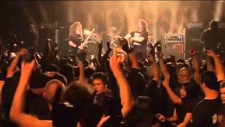 cannibal corpse - show  (legendado PT-BR)  Global-Evisceration