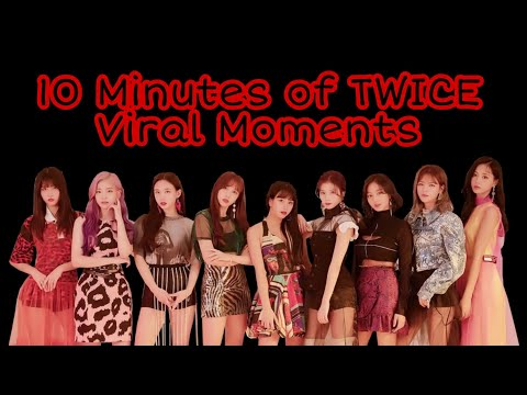 Free Download 10 Minutes Of Twice Viral Moments Mp3 dan Mp4