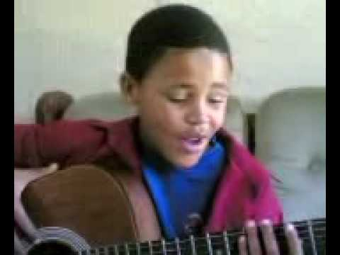 Vicus - These Arms South Africa's singing super star - All 4 One
