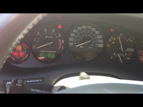 2001 Buick Regal Dash Lights Freaking Out Bad Ignition Switch