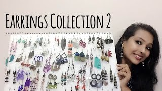 Earrings Collection part 2