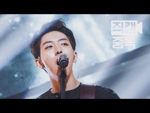 [Fancam] Jung Shin Of CNBLUE(씨엔블루 이정신) Radio(라디오) @M COUNTDOWN_150917 EP.78