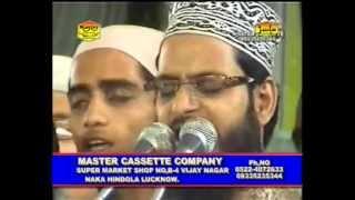 Asad Iqbal-Ya Nabi Salam Alay | A Beautifull Naat Video | Insha Allah