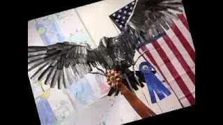 ALASKA USA: BIG PART OF VICTOR VALLEY
