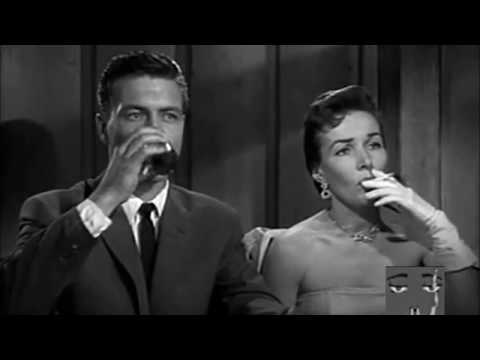 77 Sunset Strip: The Court Martial of Johnny Murdo (1958) Unfiltered Cigarette