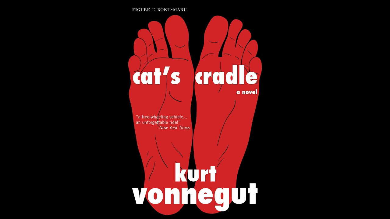 kurt vonnegut cats cradle essays Literary themes - kurt vonnegut's publication cat's cradle | 1007797.
