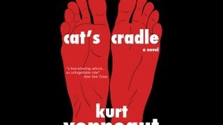 Book Recommendation: Cat's Cradle By Kurt Vonnegut