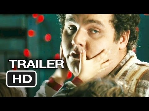 Starbuck Official Trailer #1 (2013) - Comedy Movie HD